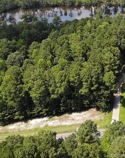 Perquimans County Land/Farm For Sale: See View Lane