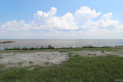 Chowan County Land/Farm For Sale: 103 Pelican Court