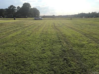 Hertford County Land/Farm For Sale: N Colony Avenue