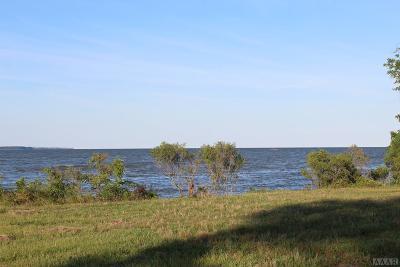 Perquimans County Land/Farm For Sale: 101 Royal Tern Way