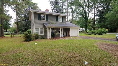 Washington County Single Family Home Under Contract: 101 Linden Street