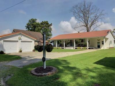Washington County Single Family Home For Sale: 220 Emerald Lane