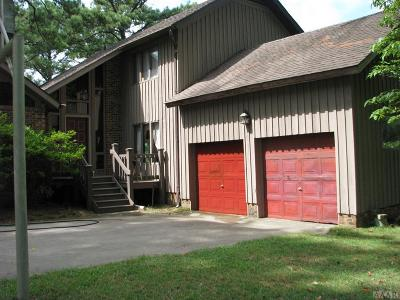 Washington County Single Family Home For Sale: 201 General Matt Ransome Drive