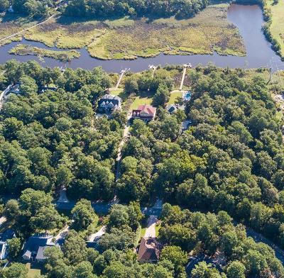 Dare County Land/Farm For Sale: 1001 Creek Road