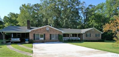 Washington County Single Family Home For Sale: 101 Slash Pine Drive