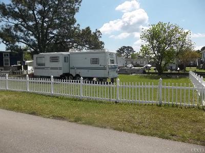 Currituck County Land/Farm For Sale: 116 Seaward Court