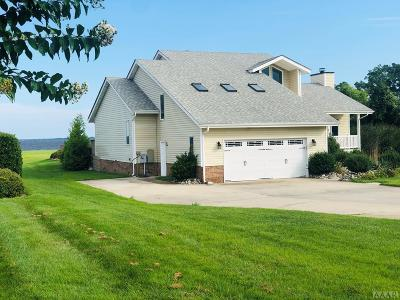 Currituck County Single Family Home For Sale: 131 Nautical Lane