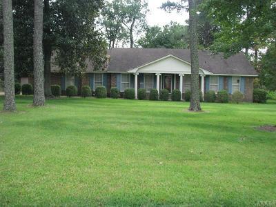 Washington County Single Family Home For Sale: 115 Pond Pine Drive