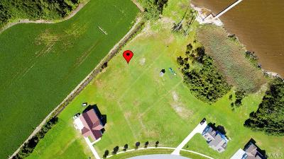 Currituck County Land/Farm For Sale: 127 Colington Circle