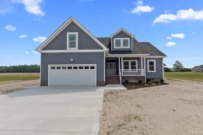 Camden County Single Family Home For Sale: 104 Sheba Court