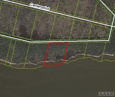 Camden County Land/Farm For Sale: Sailboat Road