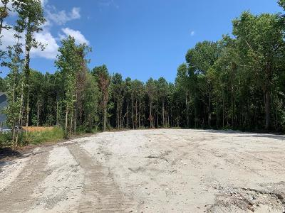 Moyock Land/Farm For Sale: 211 North Currituck Road