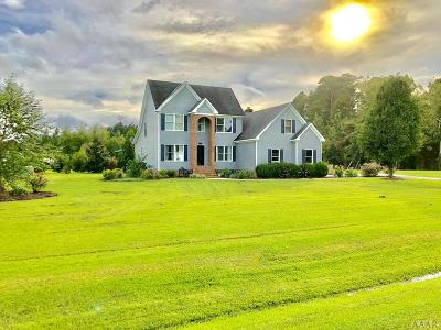 Camden County Single Family Home For Sale: 103 Country Meadows Drive
