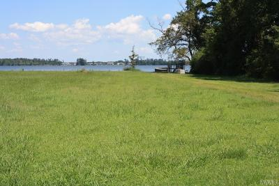 Perquimans County Land/Farm For Sale: Tbd Sterling Colson Way