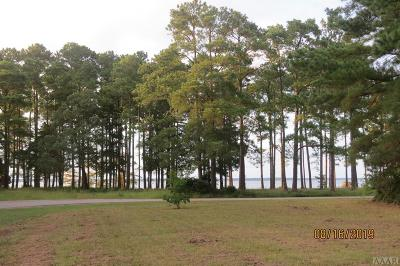Washington County Land/Farm For Sale: Tbdd Cedar Shores Drive
