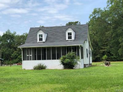 Washington County Single Family Home For Sale: 7712 Long Ridge Road