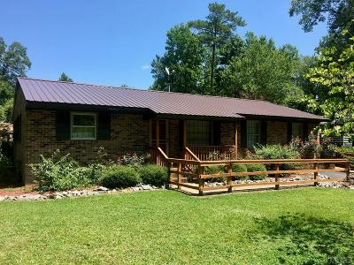 Hertford County Single Family Home For Sale: 113 Chowan Road