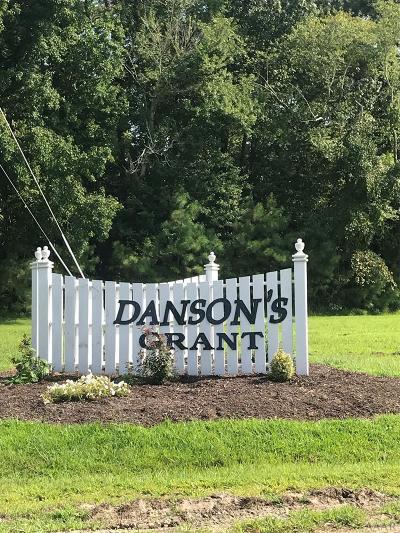 Camden County Land/Farm For Sale: 218 Billets Bridge Rd