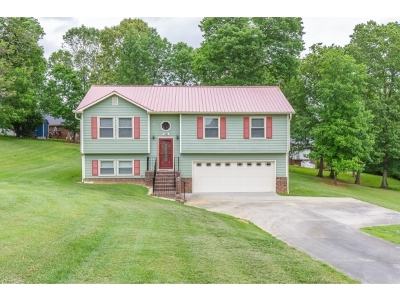 Graham Single Family Home For Sale: 1106 Noah Rd