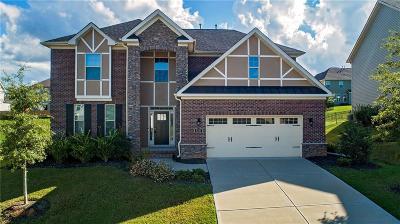 Burlington Single Family Home For Sale: 1355 Falkirk Dr