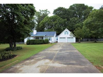 Mebane Single Family Home For Sale: 2574 White Pine Dr