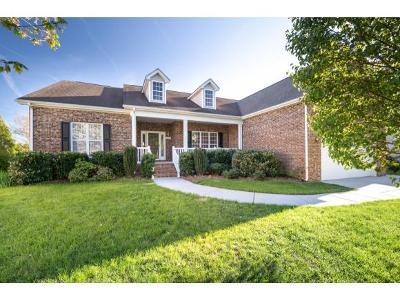 Whitsett Single Family Home For Sale: 6902 E Whirlaway Ct