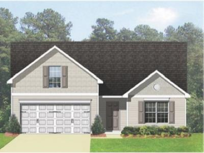 Mebane Single Family Home For Sale: 1008 Gold Circle