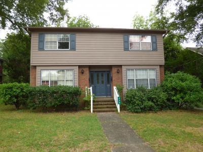 Burlington Multi Family Home For Sale: 606 608 W Front St