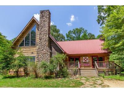 Mebane Single Family Home For Sale: 8201 Heather Ln