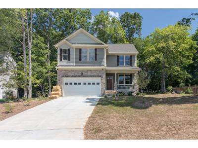 Mebane Single Family Home For Sale: 605 Everglades Drive