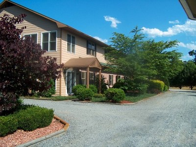 Mooresboro Single Family Home For Sale: 219 Cane Break Creek