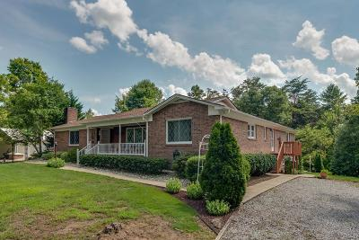 Casar Single Family Home For Sale: 1542 Nc 226 Highway