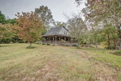 Mooresboro Single Family Home For Sale: 2954 Riverfront
