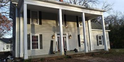 Shelby Single Family Home For Sale: 403 Whisnant St