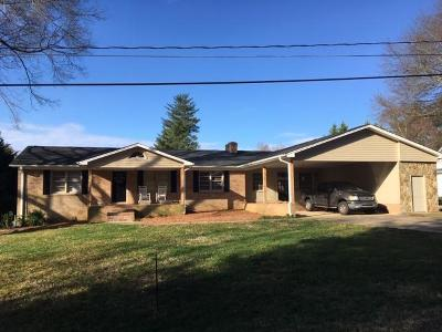 Lawndale Single Family Home For Sale: 118 Ross Drive