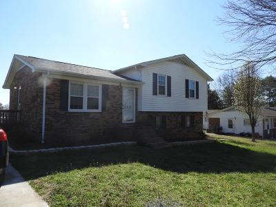 Boiling Springs Single Family Home For Sale: 108 Victor Drive
