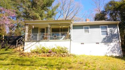 Shelby Single Family Home For Sale: 1322 Kings Circle