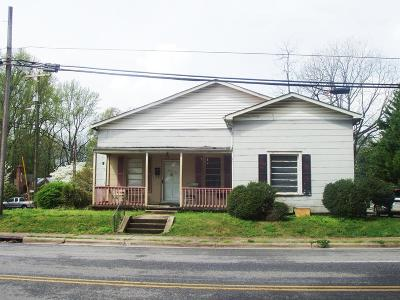 Kings Mountain Single Family Home For Sale: 206 Cansler St., S.