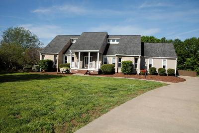 Cherryville Single Family Home For Sale: 106 Wyndham Cove