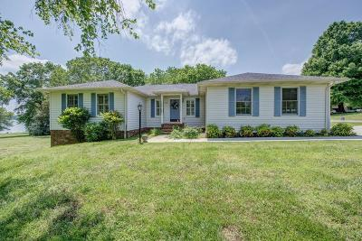 Shelby Single Family Home For Sale: 2300 Peninsula Avenue