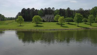 Lawndale Single Family Home For Sale: 4451 Shuford Lake Rd.
