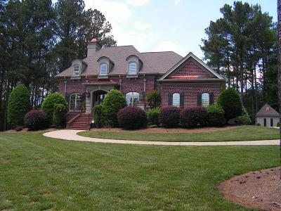 Boiling Springs, Casar, Cherryville, Fallston, Kings Mountain, Mooresboro, Polkville, Shelby, Mount Holly Single Family Home For Sale: 120 Conifer Way