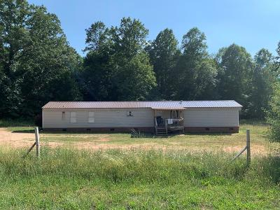 Shelby Single Family Home For Sale: 3429 Polkville Rd