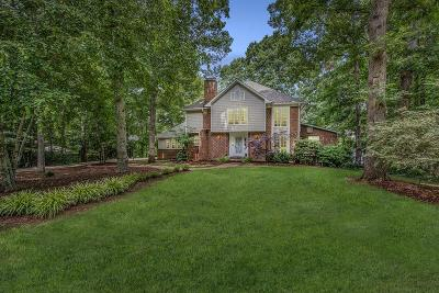 Boiling Springs, Casar, Cherryville, Fallston, Kings Mountain, Mooresboro, Polkville, Shelby, Mount Holly Single Family Home For Sale: 163 Appian Way
