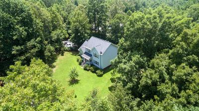 Kings Mountain Single Family Home For Sale: 107-1 Anderson Acres