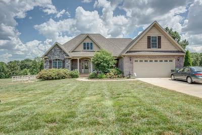 Boiling Springs Single Family Home For Sale: 122 White Tail