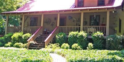 Lawndale Single Family Home For Sale: 3752 Harris Creek Rd