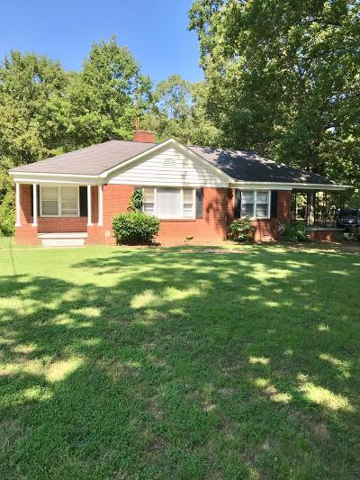 Shelby Single Family Home For Sale: 316 South Main Street