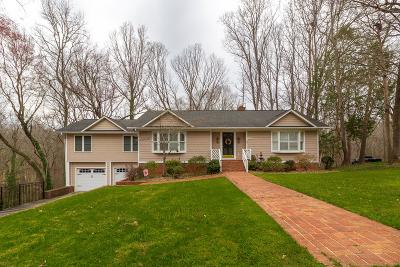Kings Mountain Single Family Home For Sale: 1308 Wales Road