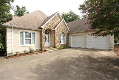 Cherryville Single Family Home For Sale: 105 Wyndham